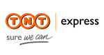 Koerier Breda - Samson BV is Partner in businees TNT-Express.